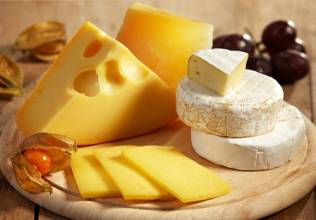 奶酪种类和食用方法介绍 这样吃才正确!