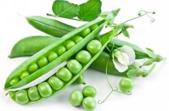 豌豆的营养价值有哪些?