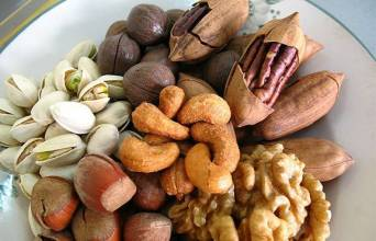 坚果有哪些好处和营养价值
