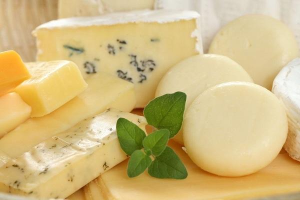 山羊奶酪的几种经典吃法