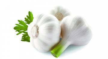 大蒜的营养价值和功效