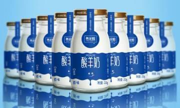 羊酸奶的功效与作用,哪些人适合喝羊酸奶?