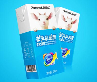 羊乳乳酸菌