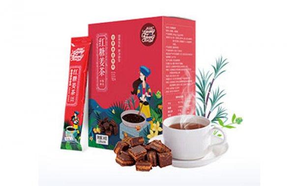 养羊啦红糖姜茶240g/袋