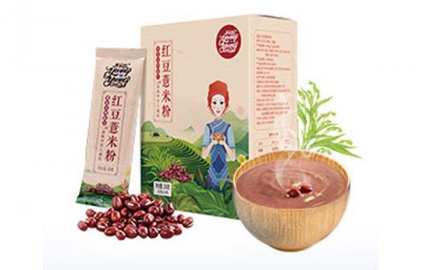 养羊啦红豆薏米粉250g/盒
