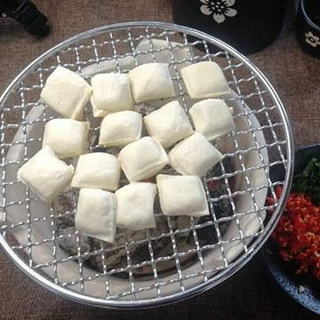 石屏爆浆豆腐1400g(冷链真空包装,送蘸料)
